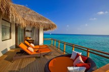 Maldives Water Bungalow Resort