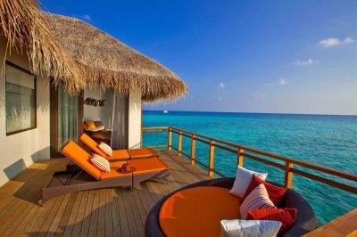 Velassaru: An Island Resort In Maldives | Architecture ...