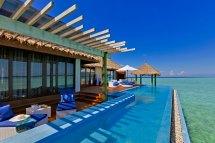 Maldives Resorts Luxury Hotels