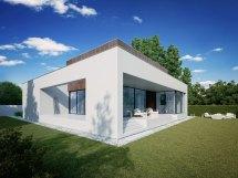 Cube House Design