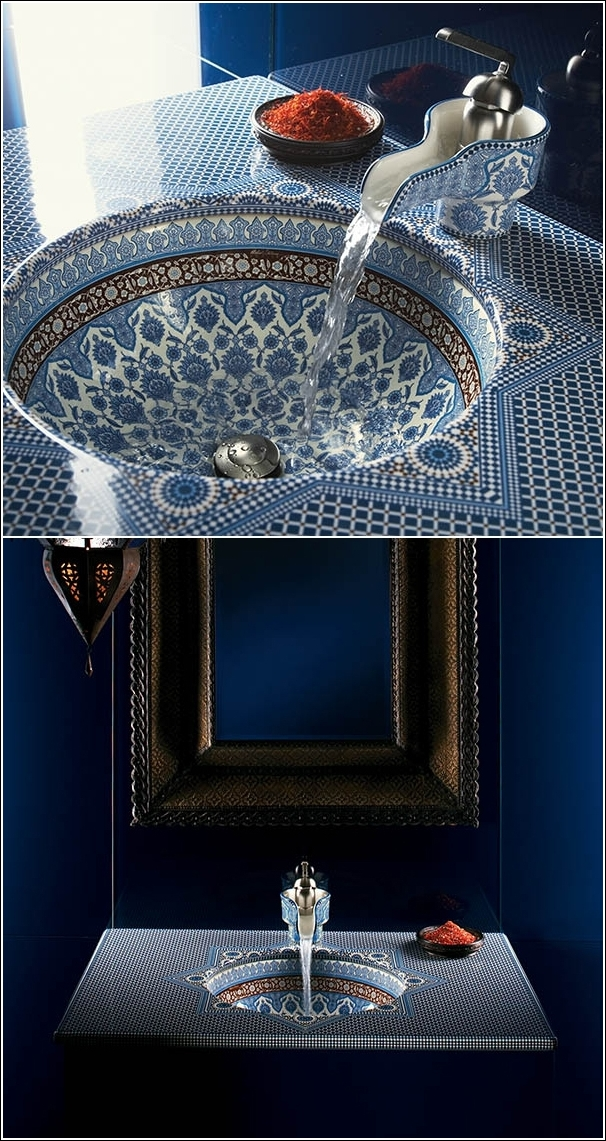 15 amazing sink designs