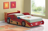 15 Awesome Car Inspired Bed Designs for Boys ...