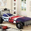 15 awesome car inspired bed designs for boys architecture amp design