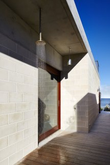 Block House Porebski Architects In Australia