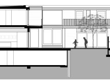 Block House by Porebski Architects in Australia ...