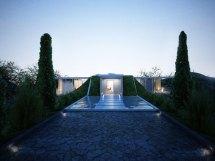 Earth House Project In Tirana Albania Architecture & Design