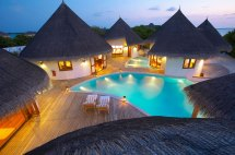 Island Hideaway Dhonakulhi Maldives Spa Resort