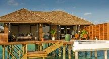 Maldives Lily Beach Resort