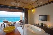 Maldives Lily Beach Resort and Spa