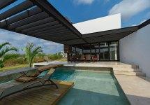 Pl2 House In Merida Yucatan Mexico Architecture & Design
