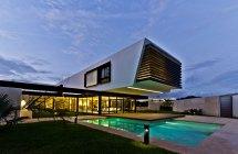 Temoz House In Yucatan Mexico Architecture & Design