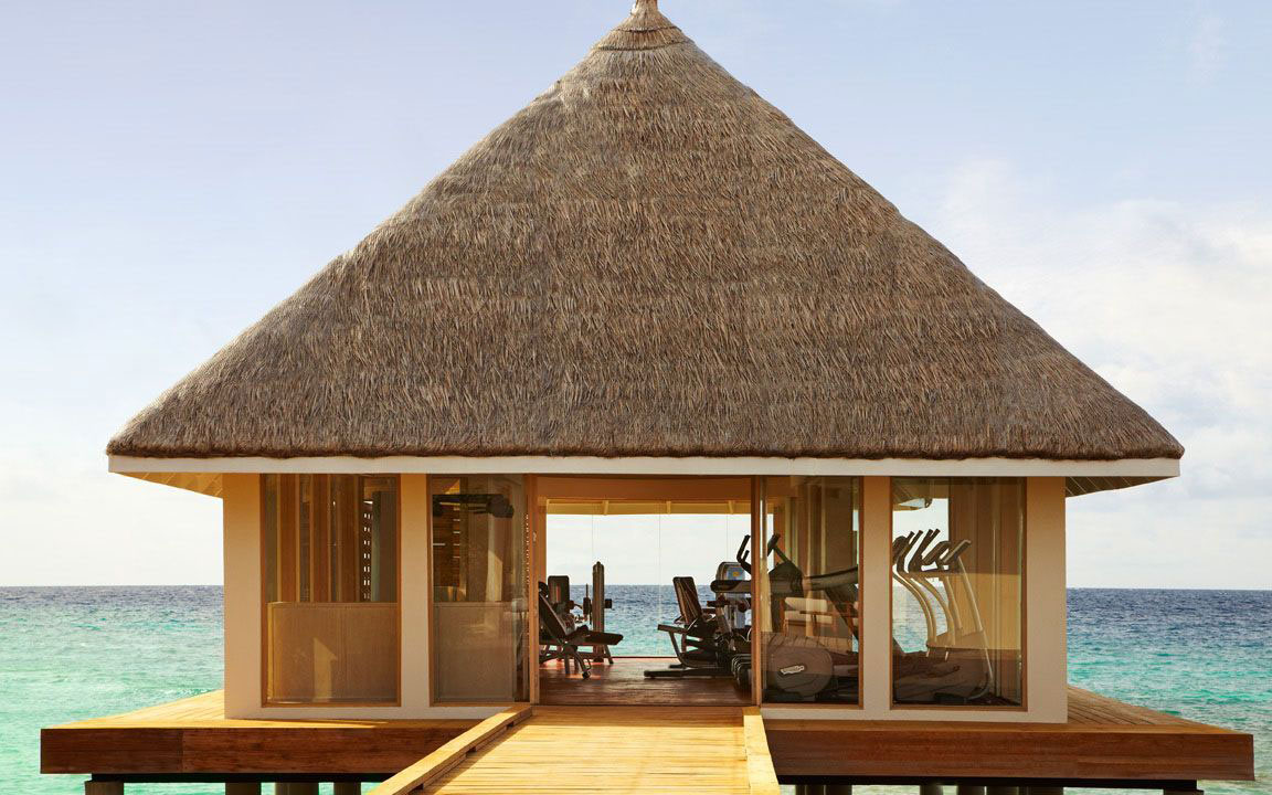 The Viceroy Maldives on Vagaru Island  Architecture  Design