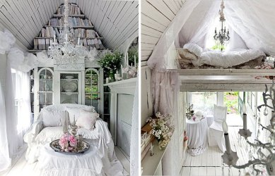 15 Magical Cottages Taken Straight From A Fairy Tale Architecture & Design