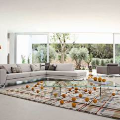 French Living Room Design Ideas Decorate Wall Pictures Inspiration: 120 Modern Sofas By Roche Bobois ...