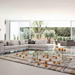 2 Sofa Living Room Ideas Modern Lighting Inspiration: 120 Sofas By Roche Bobois ...