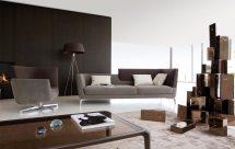 Living Room Inspiration 120 Modern Sofas Roche Bobois