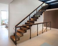 10 Stairway Lighting Ideas For Modern & Classic Interiors ...