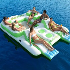 Floating Chair For Lake Contemporary White Leather 26 Awesome And Crazy Inventions Architecture Design