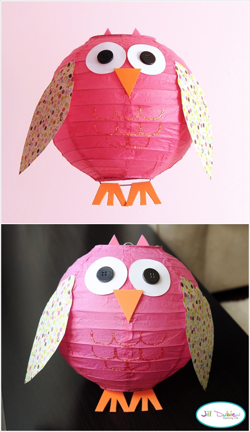 20 Amazing DIY Paper Lanterns and Lamps  Architecture