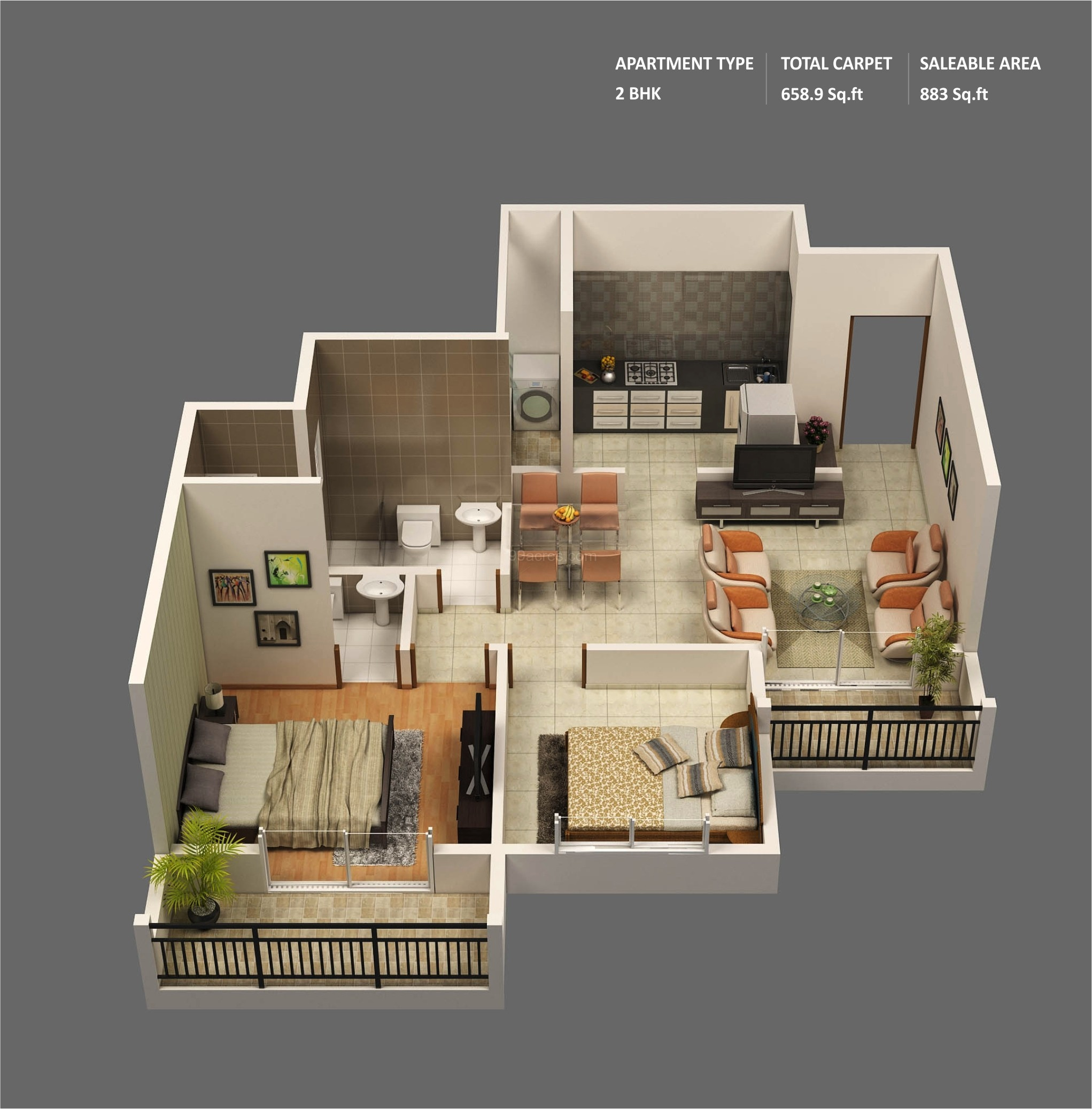 24 Modern Design Two Bedroom Two Bathroom  50 Two 2 Bedroom Apartment House  Plans Eshwar3 Bedroom Apartments For Cheap   Moncler Factory Outlets com. 2 Bedroom Apartments In Dc All Utilities Included. Home Design Ideas