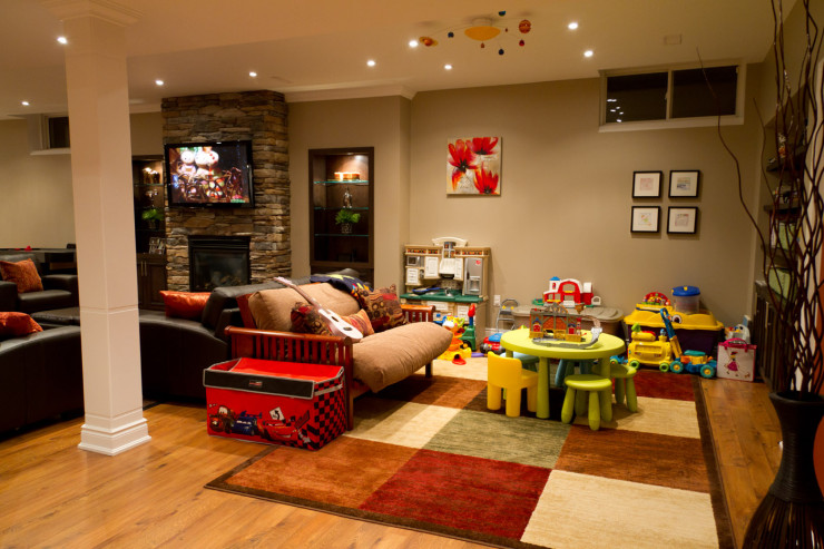 27 Great Kids Playroom Ideas  Architecture  Design