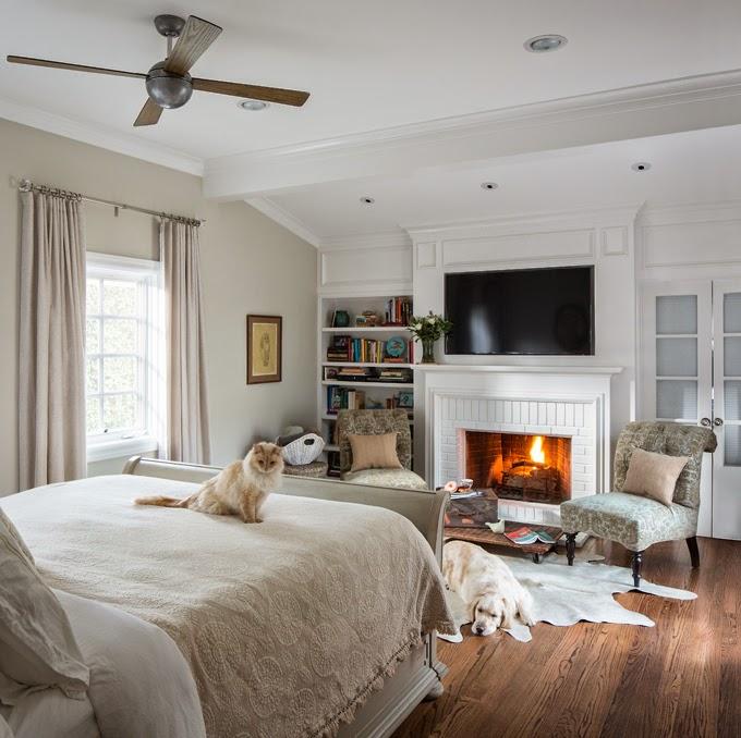 52 Master Bedroom Ideas That Go Beyond The Basics