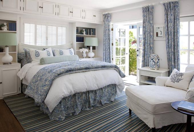 Cozy Cottage Style On Pinterest