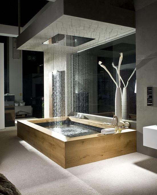 17 Most Amazing Baths on Earth  Architecture  Design