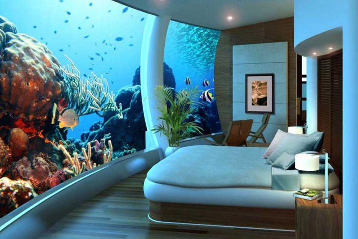 There are many ways to decorate. 18 Small Bedroom Decorating Ideas   Architecture & Design