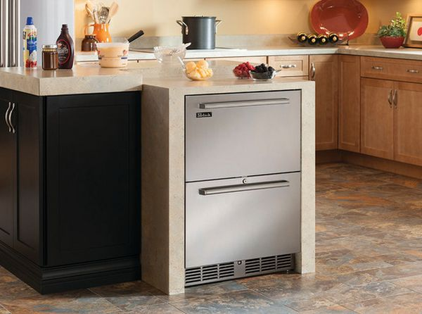 built in wine rack kitchen cabinets las vegas strip hotels with 12 undercounter refrigerators – the new must-have ...