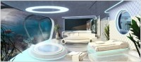 10 Futuristic Bedrooms That Will Make You Say Wow ...