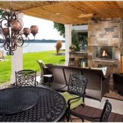 Kitchen Counter Chairs Hot Pads 10 Amazing Outdoor Barbecue Designs | Architecture ...