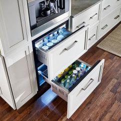 Wine Rack Island Kitchen Cupboards Freestanding 12 Undercounter Refrigerators – The New Must-have In ...