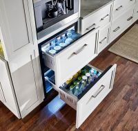 12 Undercounter Refrigerators  The New Must-Have In ...