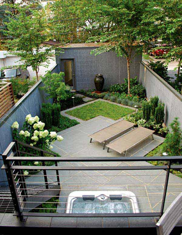 20 Fascinating Backyard Garden Designs Ideas How To Make Them Look