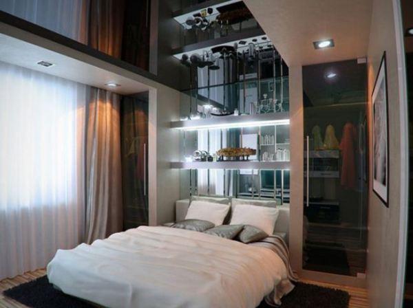 apartment bedroom design ideas 18 Small Bedroom Decorating Ideas | Architecture & Design