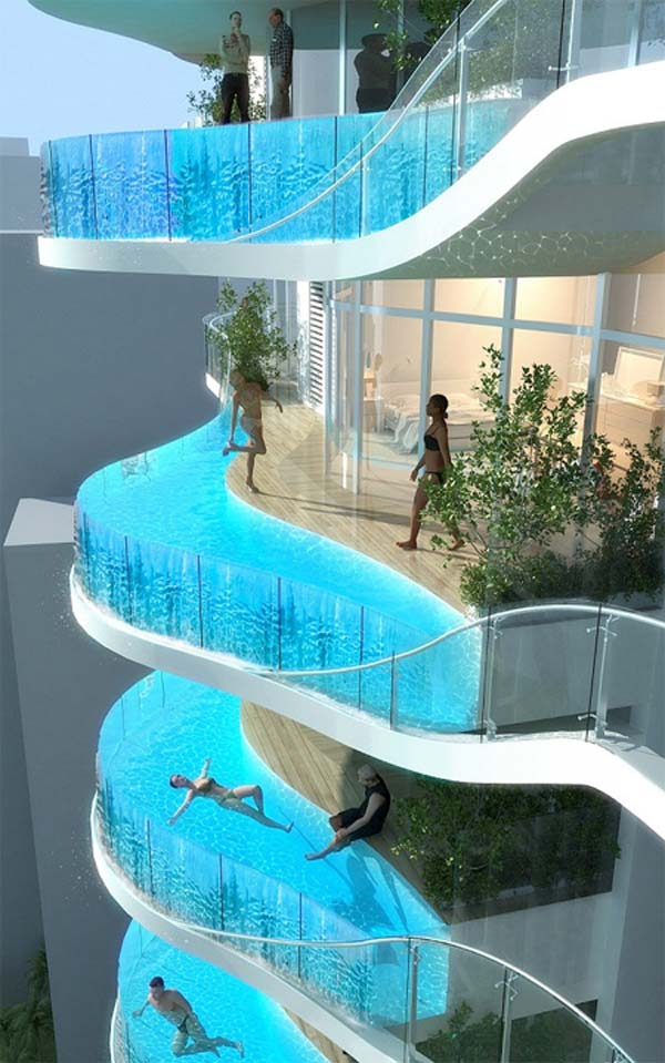 32 Crazy Things You Will Need In Your Dream House Architecture
