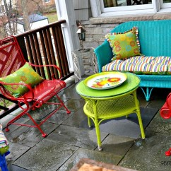 Outdoor Patio Wrought Iron Chair Pad Steelcase Office Chairs 20 Aesthetic And Family-friendly Backyard Ideas | Architecture & Design