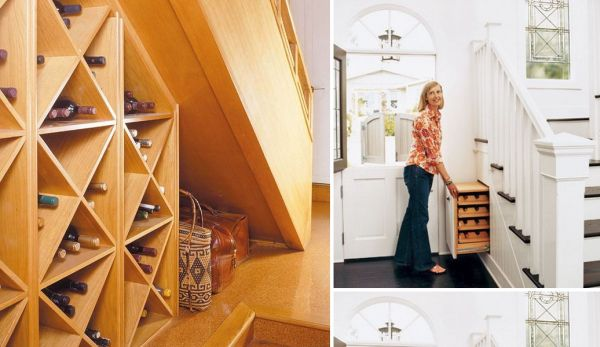 42 Under Stairs Storage Ideas For Small Spaces Making Your