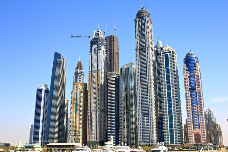 AD-The-30-Tallest-Buildings-In-The-World-In-Sizer-Order-23