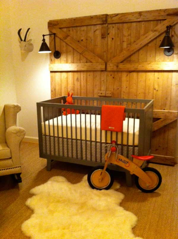 20 StealWorthy Decorating Ideas For Small Baby Nurseries  Architecture  Design