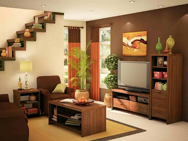 15 Ideal Designs For Low Budget Living Rooms Architecture & Design