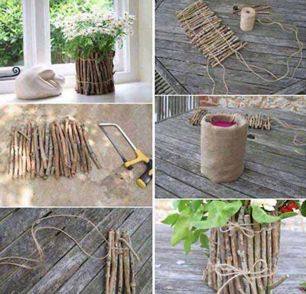 36 Easy and Beautiful DIY Projects For Home Decorating You Can Make  Architecture  Design