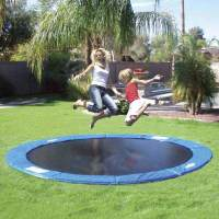 25 Playful DIY Backyard Projects To Surprise Your Kids ...