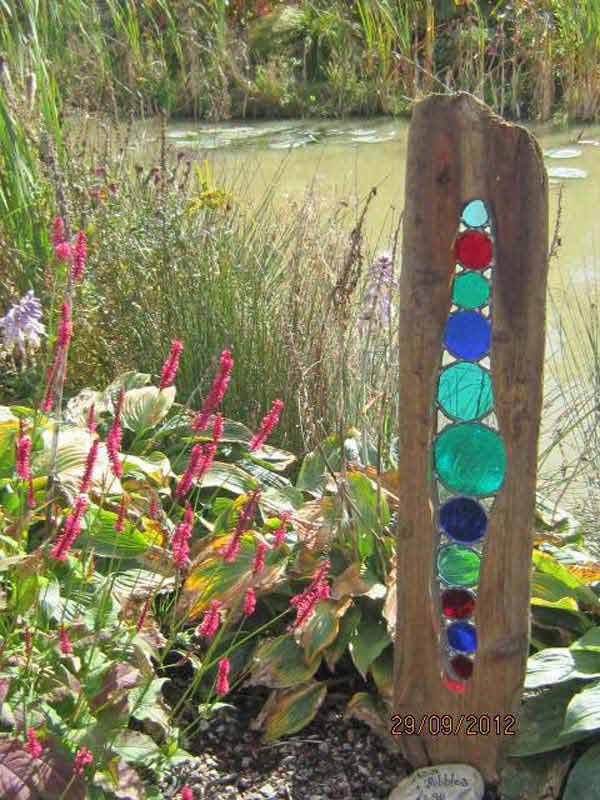 Diy Garden Sculpture Ideas All About Sculpture Ideas