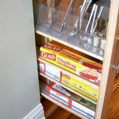 Pull Out Kitchen Drawers Bulletin Board Top 27 Clever And Cute Diy Cutlery Storage Solutions ...