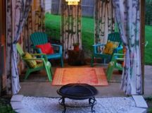 30+ Insanely Cool Ideas to Upgrade Your Patio This Summer ...