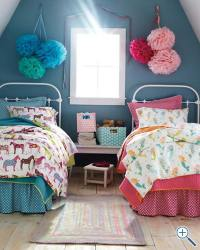 20+ Brilliant Ideas For Boy & Girl Shared Bedroom ...