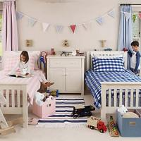 20+ Brilliant Ideas For Boy & Girl Shared Bedroom ...