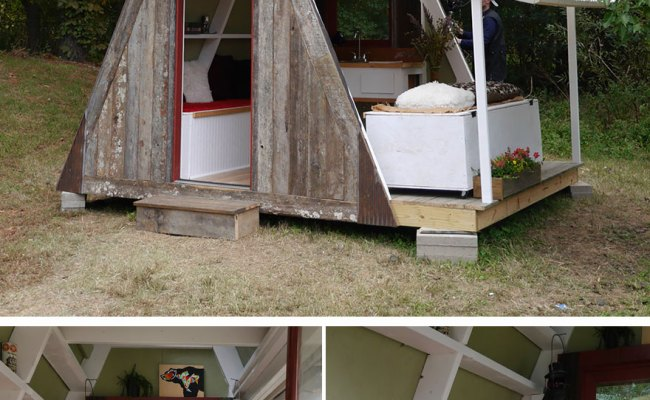 30 Tiny Homes That Make The Most Of A Little Space